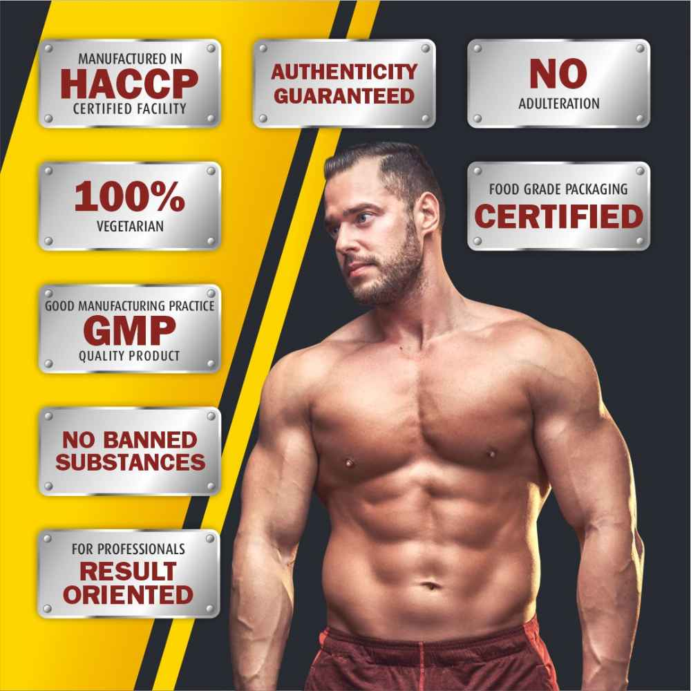 BTN Instantized BCAA (2:1:1 Ratio) Pre and Post Workout Supplement, enriched with Electrolytes, electric candy taste - 360g
