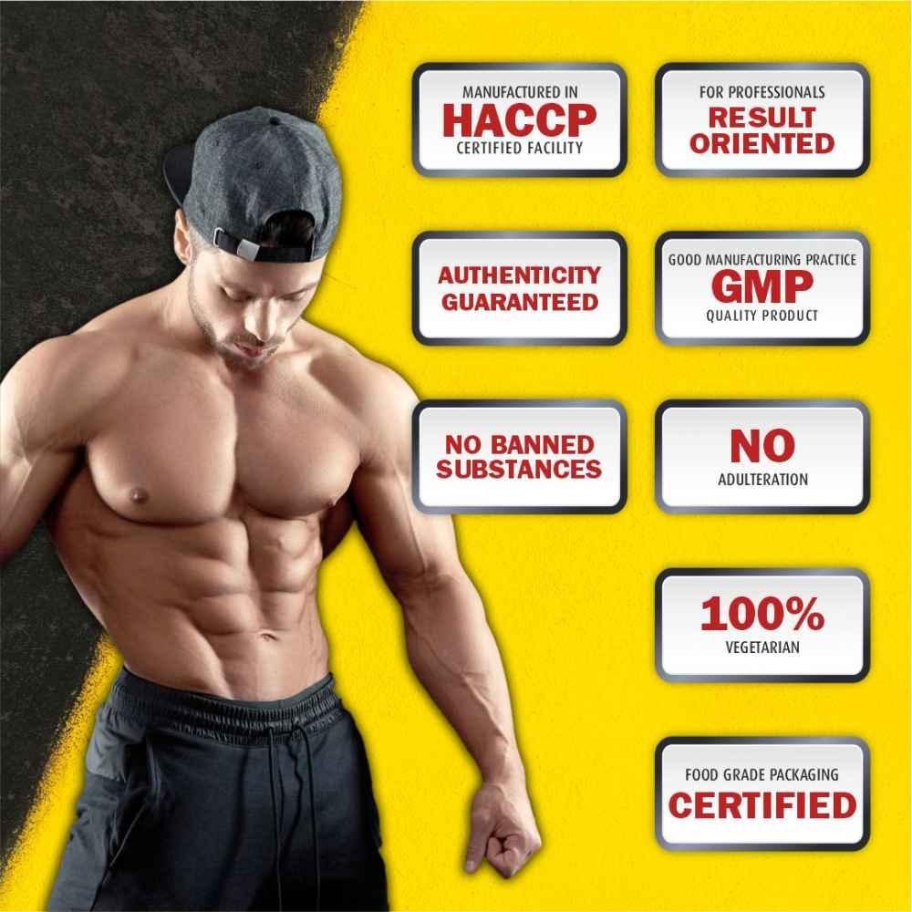 Intensive Pre-Workout formula, Juicy Watermelon - 20 Servings