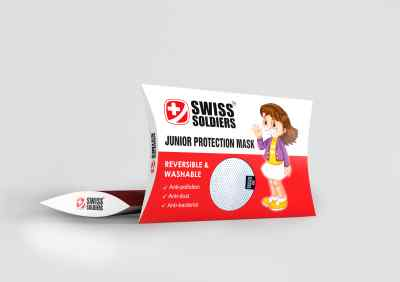 Junior Protection Mask