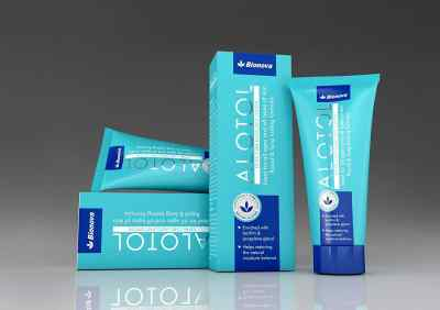 Alotol Intensive Moisturizing Lotion | Softens & moisturizes skin 100ml pack