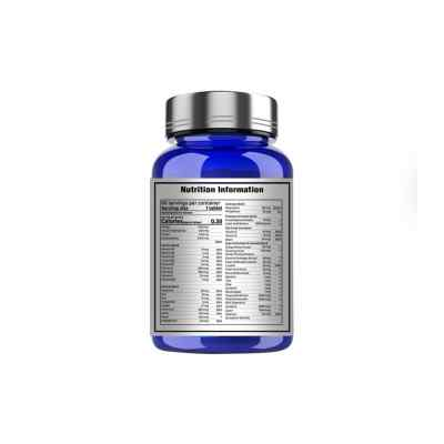 Bionova Multivitamin women for healthy appearance, stamina, immunity and bone strength, one a day formula, 60's pack