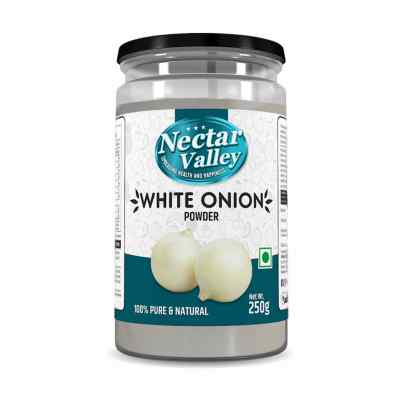 Nectar Valley Onion Powder 250g 100% Pure and Natural