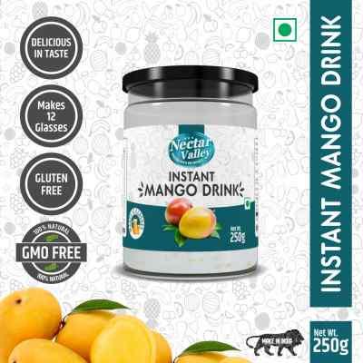Nectar Valley Instant Mango Drink Mix