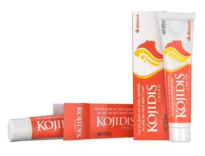 Kojidis Skin Brightening and Lightening Cream - 20g
